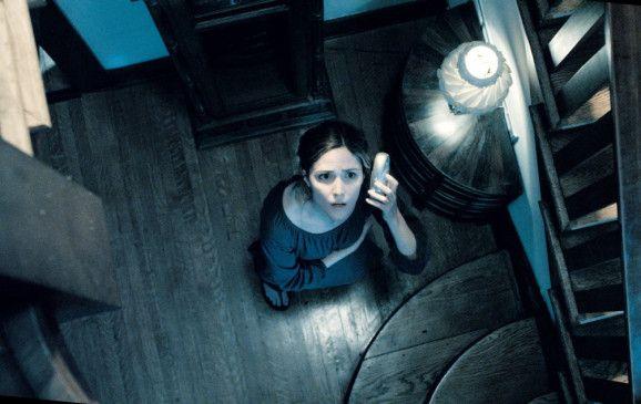 Hört Böses von oben: Rose Byrne