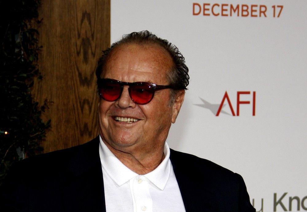 """Durch seine Paraderolle im ebenfalls ausgezeichneten """"Einer flog über das Kuckucksnest"""" konnte sich Jack Nicholson 1976 seinen ersten Oscar sichern. Es sollte nicht sein einziger Oscar bleiben. Nicholson gewann die Trophäe ein zweites und drittes Mal (einmal als bester Nebendarsteller)."""