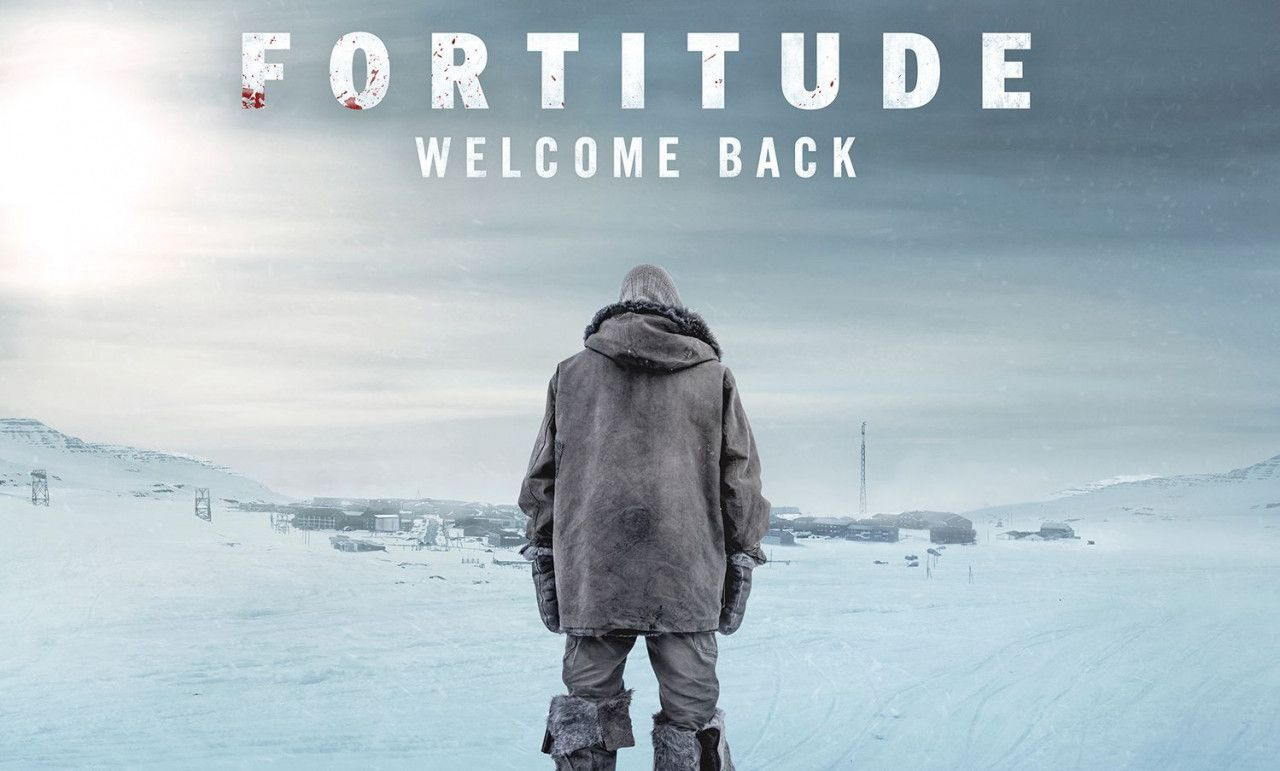 Fortitude Staffel 2