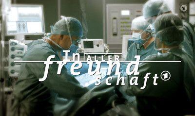 In aller Freundschaft – Sendetermine, Darsteller und Staffel-Infos