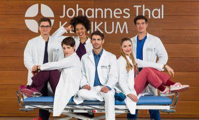 In aller Freundschaft – Die jungen Ärzte: Staffel-Infos und Schauspieler