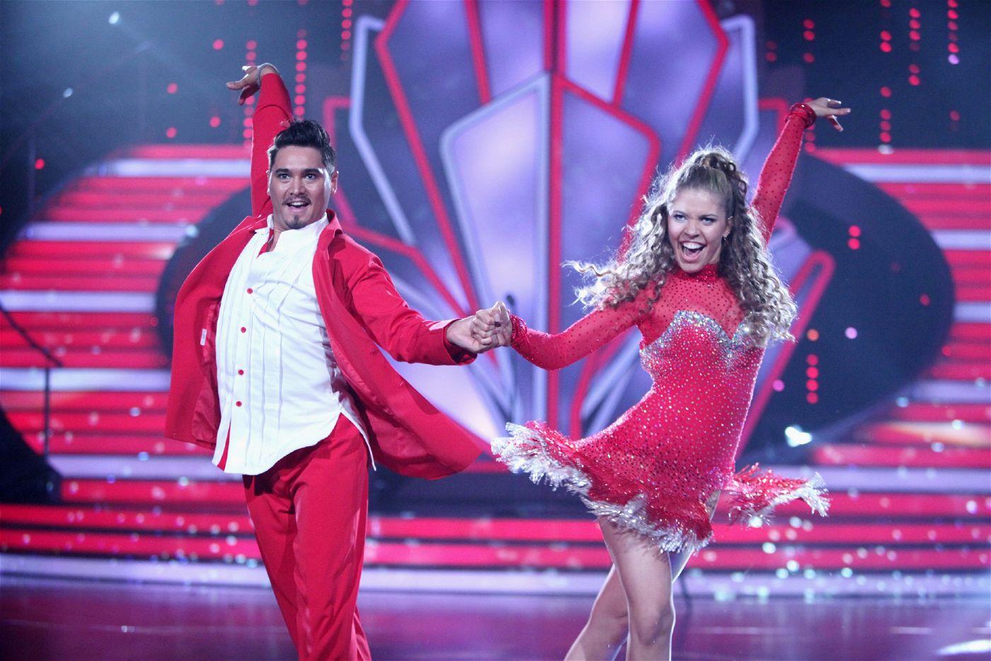 In der neunten Staffel ging der Preis an Victoria Swarovski und Erich Klann.