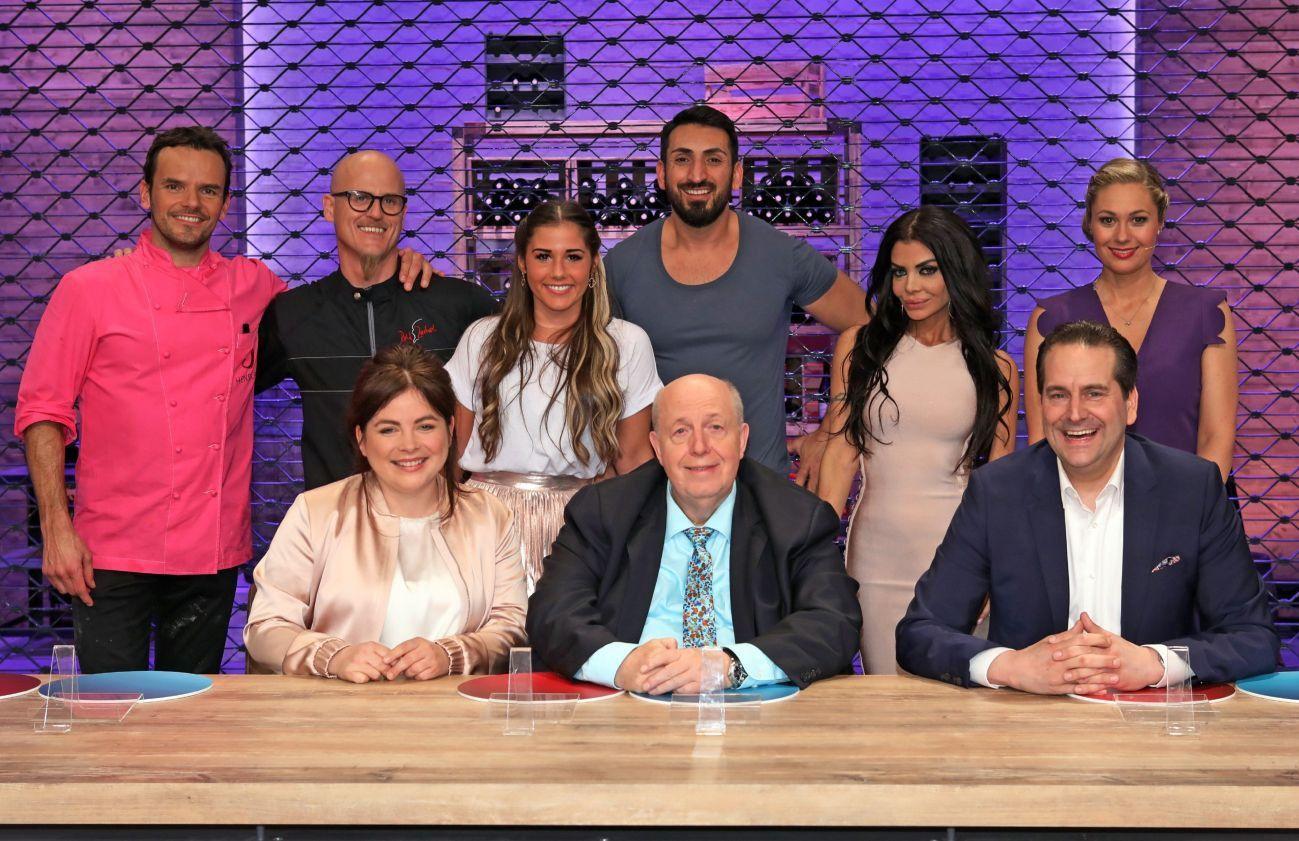 Am Ende stand für die Jury fest: Steffen Henssler ist auch in der neuen Staffel wieder Star seiner eigenen Sendung.