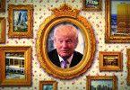 """In """"Kings of Kallstadt"""" macht sich Regisseurin Simone Wendel auf die Suche nach den berühmten Enkeln und Söhnen des kleinen Örtchens. Dazu zählt auch Donald Trump."""