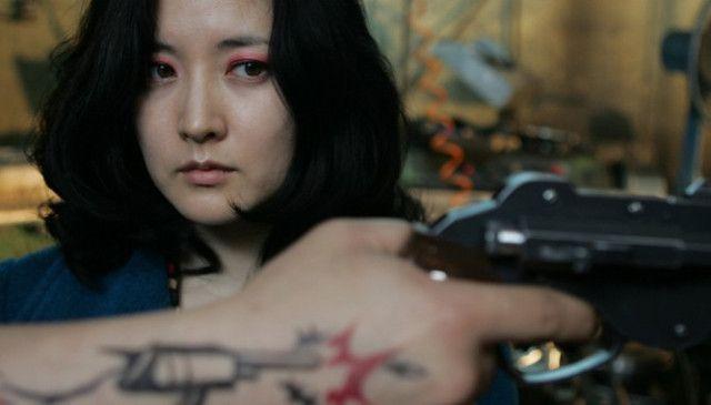 Jetzt folgt die Rache! Lee Yeong-ae als Lady Vengeance