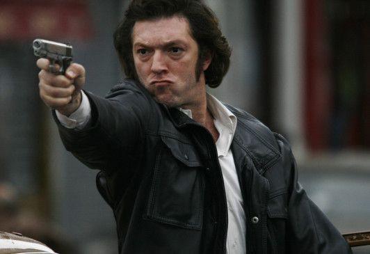 Stets zur Gewalt bereit: Vincent Cassel als Obergangster Jacques Mesrine