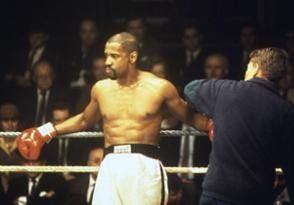 """Ich boxe alle nieder! Denzel Washington als  """"Hurricane"""""""