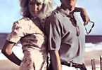 Virginia Madsen und Richard Thomas: ein Herz und  eine Seele?