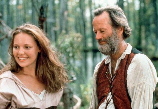 Mir geht's gut, Pa! Katherine Heigl und Peter Fonda