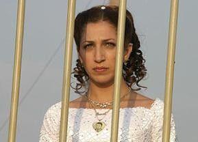 So hatte ich mir diesen Tag nicht vorgestellt! Clara Khoury als Mona