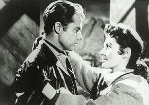 Der Gangster und die Braut - Audie Murphy mit Dianne Foster
