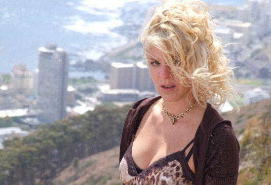 Weiß Tänzerin Chantal (Bernadette Heerwagen) etwas über Ninas Tod?