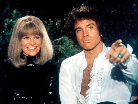 Schau nur die Frisuren: Warren Beatty und Julie Christie
