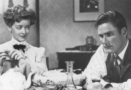 Ihre Ehe steht unter keinem guten Stern: Bette Davis und Errol Flynn