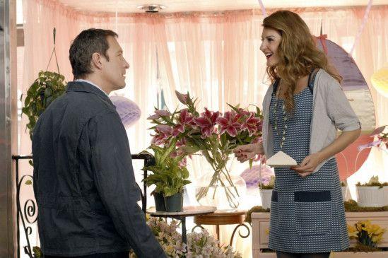 Genevieve (Nia Vardalos) und Greg (John Corbett) fühlen sich zueinander hingezogen