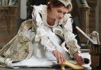 Der Schuh vom Aschenputtel? Hanna Merki als Prinzessin Clara