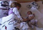 Laura ist erst vierzehn - und schon Mutter der kleinen Stella