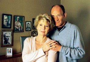 Liebe im Alter: Christiane Hörbiger und Michael Mendl