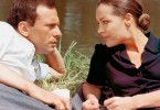 Julien (Jean-Luis Trintignant) fühlt sich sehr zu Anna (Romy Schneider) hingezogen