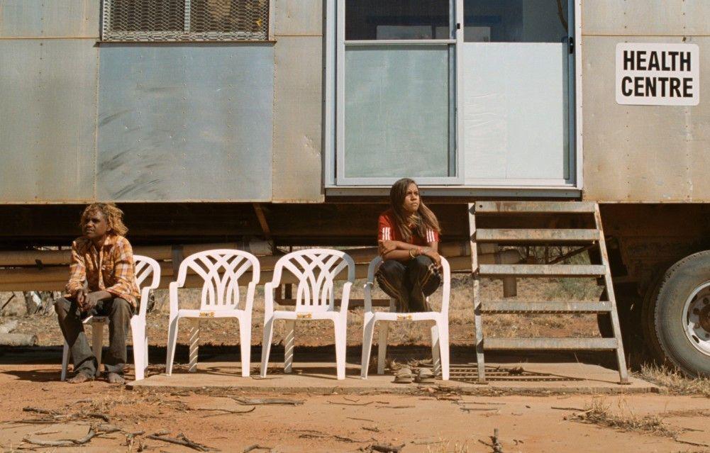 Tristes Dasein in Australien: Rowan McNamara und Marissa Gibson als Samson und Delilah