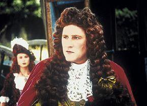 Gérard Depardieu in der Rolle des alten Meisters Marais