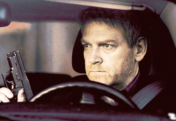 Gerät in einen verzwickten Fall: Wallander (Kenneth Branagh)