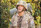 Überzeugt als Afghanistan-Heimkehrer: Ken Duken