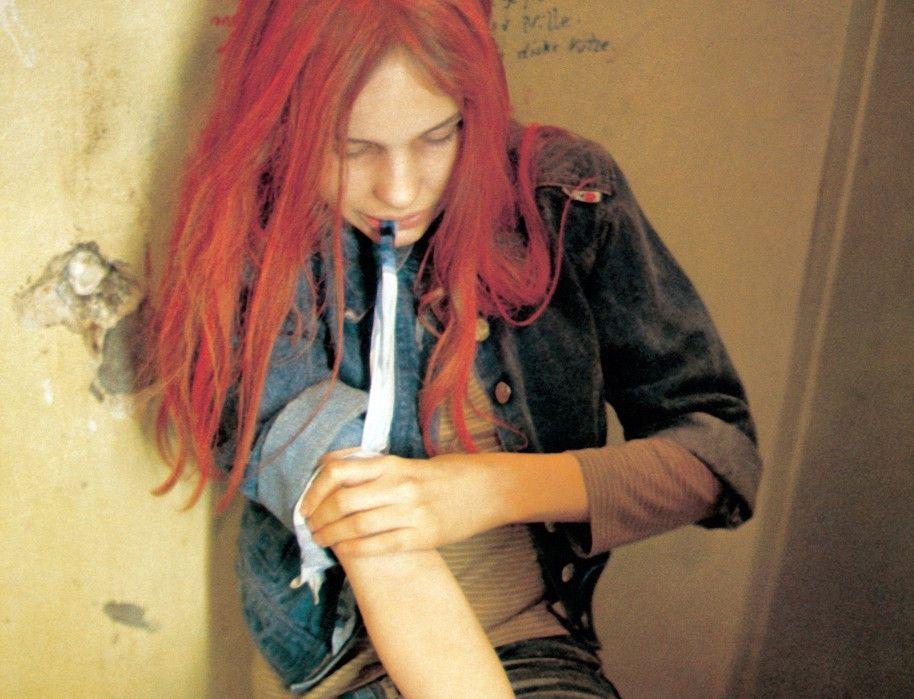 Christianes (Natja Brunckhorst) Abstieg ist nicht mehr aufzuhalten