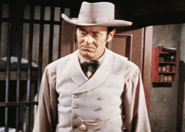 Keine Bange, ich werde ballern! Henry Fonda