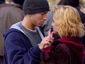 Ich will hier raus! Eminem und Brittany Murphy