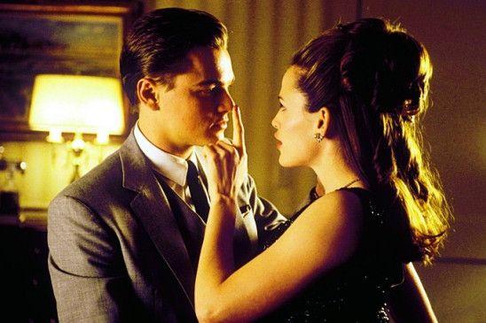 Whow, mein heißer Kapitän! Jennifer Garner steht auf Leonardo DiCaprio