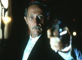 Jean Rochefort in der Rolle des vereinsamten  Clément