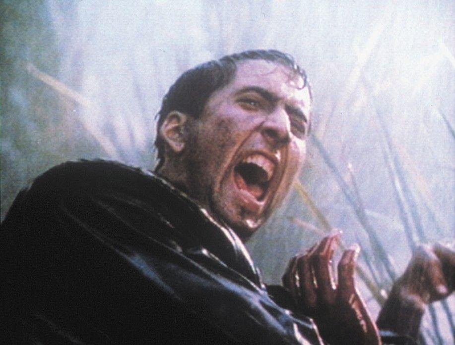 Auch Al (Nicolas Cage) ist durch den Krieg traumatisiert
