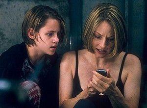 Keine Panik, wir kommen hier raus! Jodie Foster und Filmtochter Kristen Stewart
