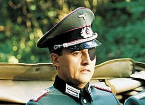 Verschwörer gegen Hitler: Harald Schrott als Stauffenberg