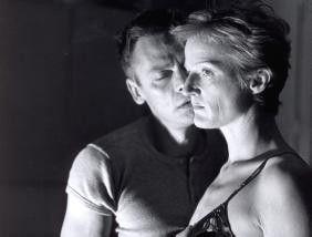 Wird ihre Liebe halten? Nina Petri und Sylvester  Groth
