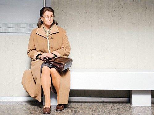 Bescheiden und das Herz auf dem rechten Fleck: Frau Böhm (Senta Berger)