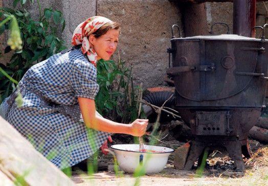 Träumt vom Fernsehen: Alexandra Neldel als Lena