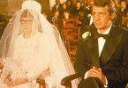 Häßliches Entchen im Schleier: Ehe-Opfer Mia Farrow und Halunke Belmondo