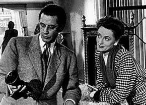 Die wollen über uns einen Film machen! Hans Söhnker und Irene von Meyendorff