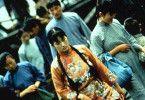 Führt ein schräges Leben: Gong Li