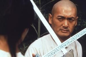 Auf in den Kampf! Chow Yun-Fat in Aktion