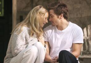 Frisch verliebt: Gwyneth Paltrow und Jake Gyllenhaal