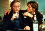 Trinken wir noch einen - Willem Dafoe (r.) und Otto Sander