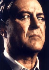 Ich schau dir in die Augen, Kleines... Ray Milland  als Mann mit den Röntgenaugen