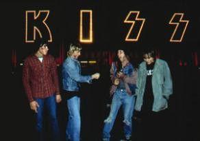 """Wir stehen auf """"Kiss"""" und stehen dazu"""