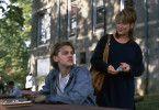 Ich werde Bessie helfen! Meryl Streep mit Leonardo DiCaprio