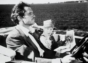 Auf zu neuen Abenteuern! Ryan O'Neal und seine Tochter Tatum