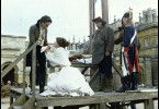 Paris, 1792: die Guillotine ist im Dauereinsatz