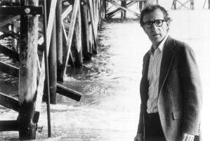 Woody Allen diesmal nur als Regisseur